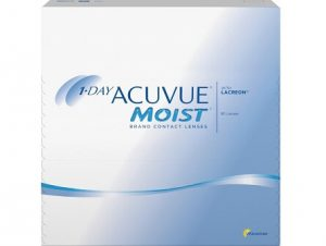 1 Day Acuvue Moist lenzen vergelijken