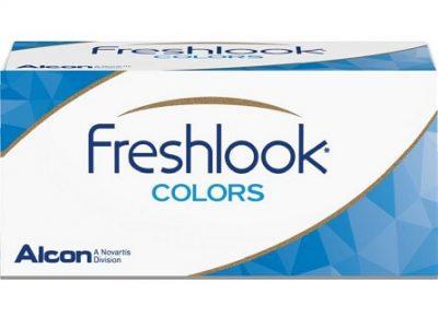 FreshLook Colors kleurlenzen vergelijken