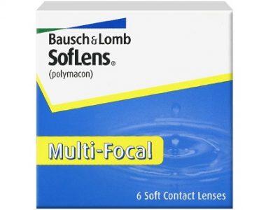oflens Multifocal lenzen vergelijken