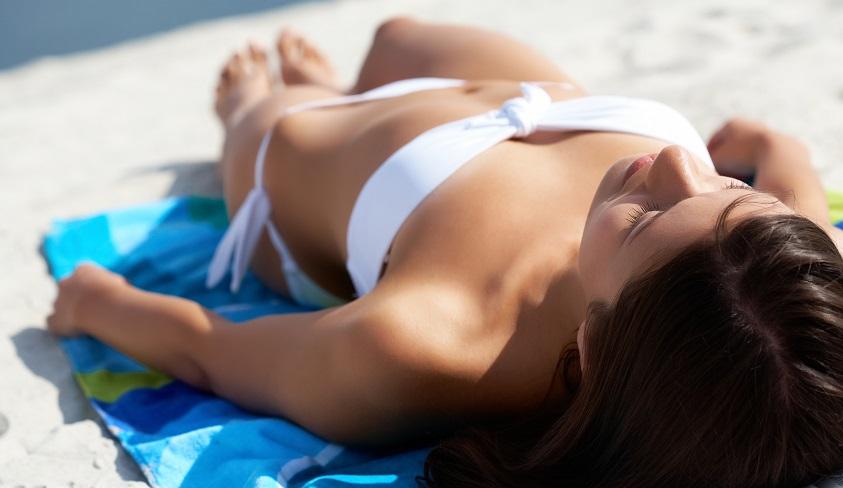 contactlenzen met UV bescherming