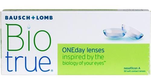Biotrue OneDay Daily daglens beste