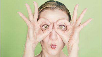 Hoe kies je contactlenzen