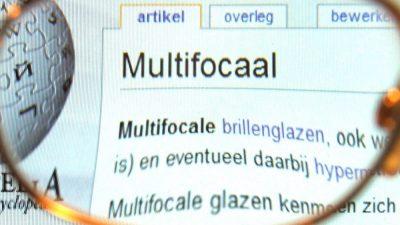 hoe werken multifocale lenzen