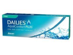 dailies-aquacomfort plus toric vergelijken
