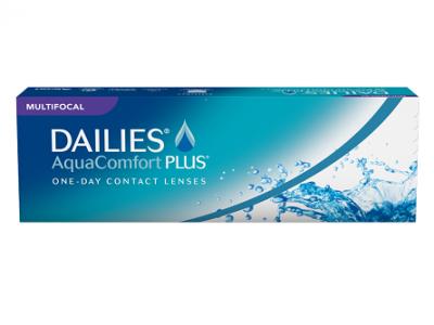 Dailies AquaComfort Plus Multifocal 30 Pack vergelijken