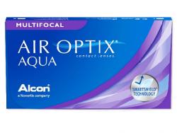 Air optix multifocal lenzen vergelijken
