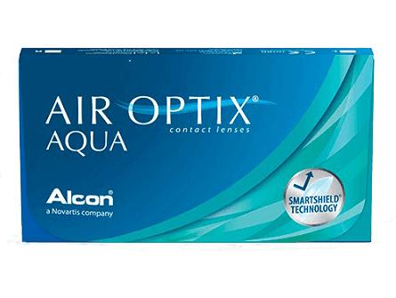 air optix aqua lenzen vergelijken