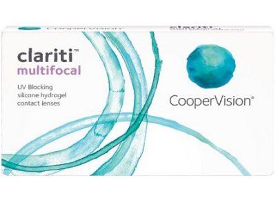 Clariti Multifocal vergelijken